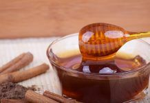 honey and cinnamon health benefits