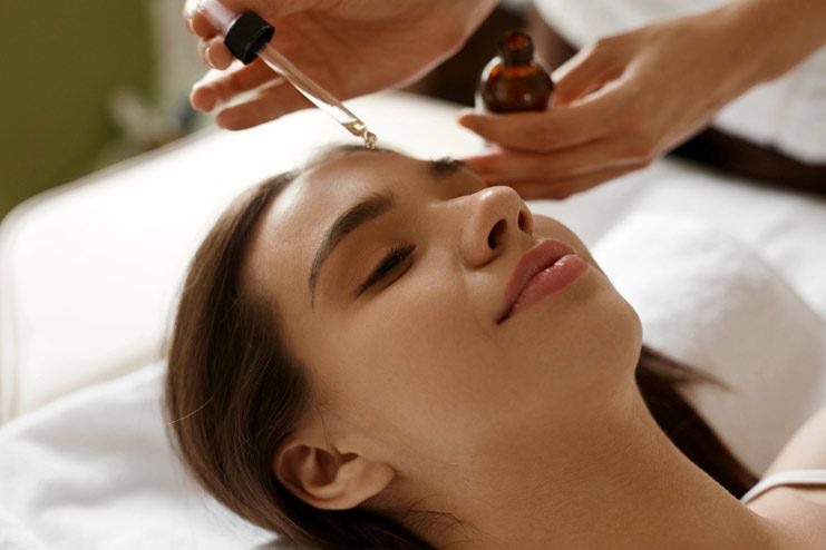 Argan oil benefits for skin