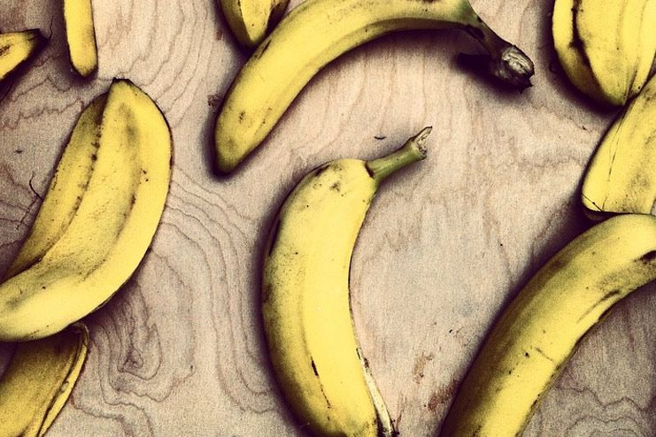 What are the benefits of banana peel