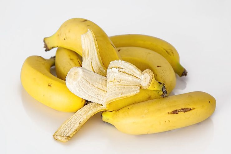 Banana peel for Sebaceous Cyst