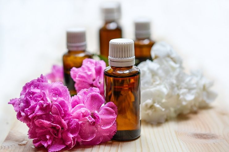 Essential Oils for ingrown hair