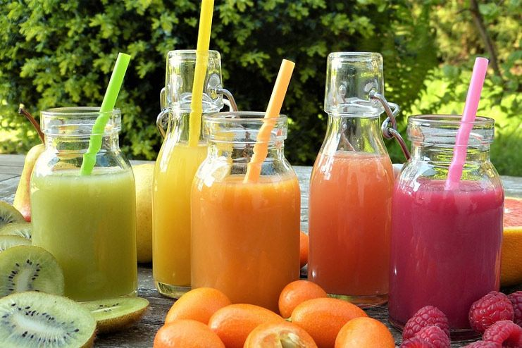 Best Juice for Kidney Stones