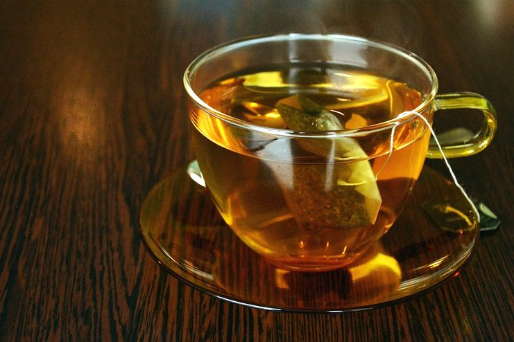 Best tea to dissolve kidney stones