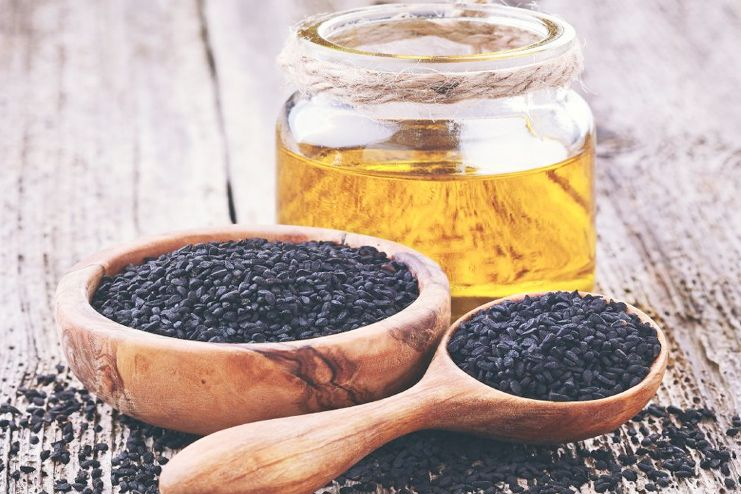 What is Black Seed Oil