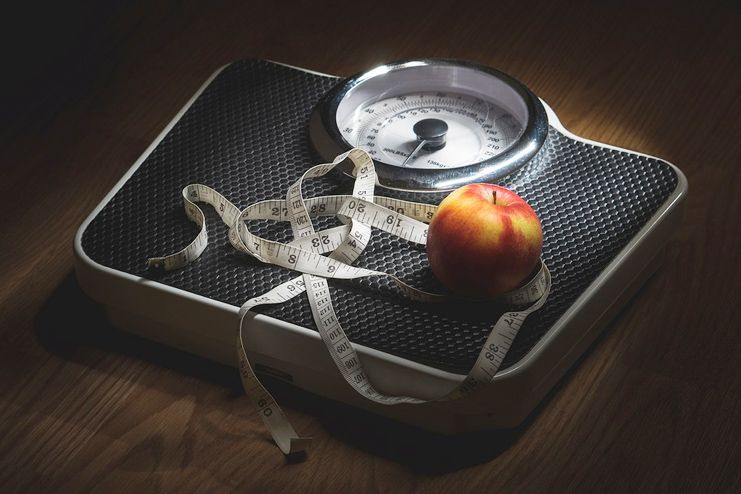 Why does apple diet work