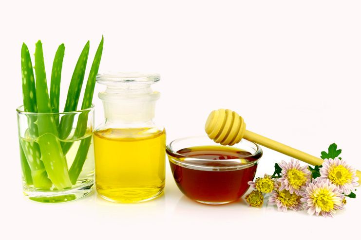 remedies for sebaceous cyst