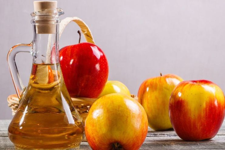 Apple Cider Vinegar to suppress appetite