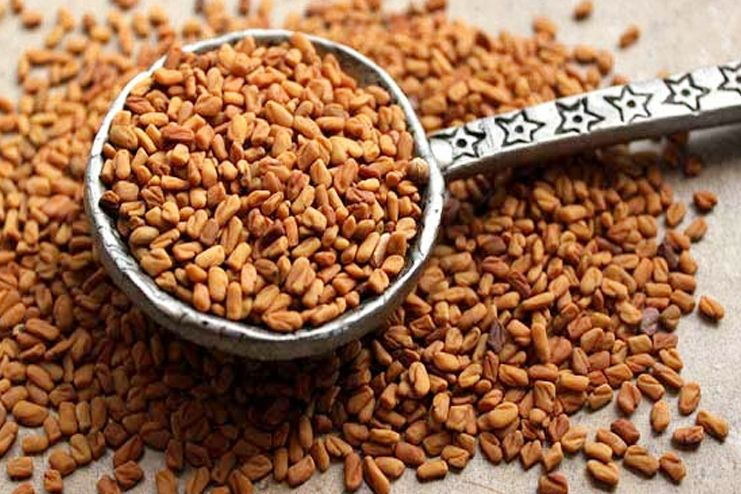 Facial Hair Removal with Fenugreek Seeds