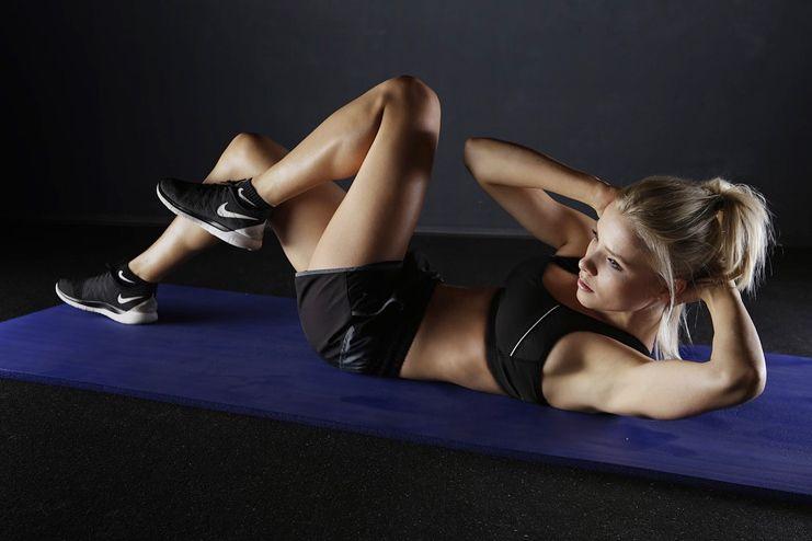 Good exercise routine