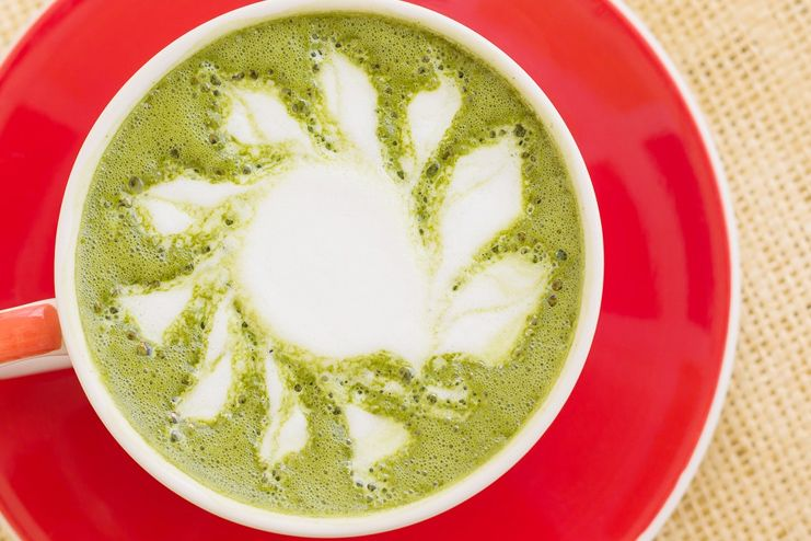 green coffee for slimming