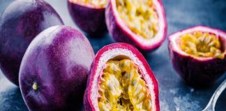 Benefits of passion fruit