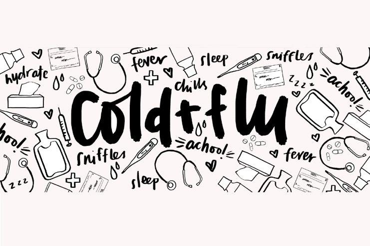 Symptoms of cold