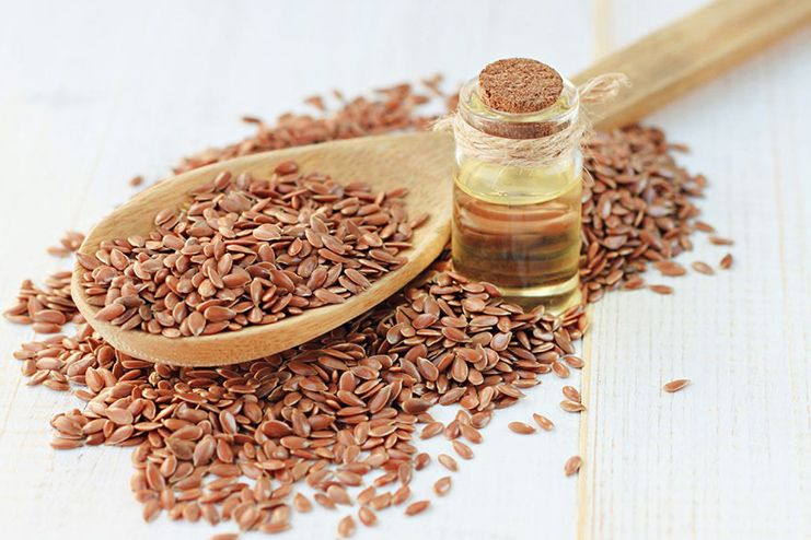Nutritional Value of Flaxseed
