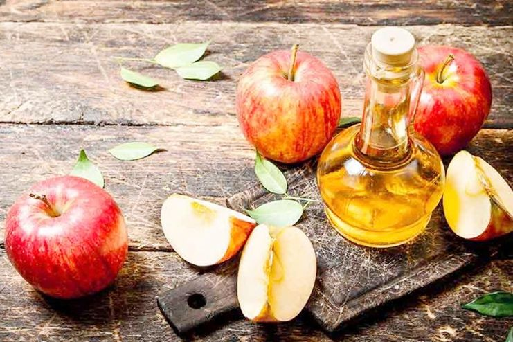 What is apple cider vinegar