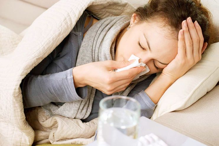 What is cold and flu