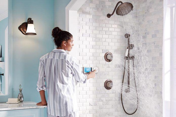 Bad Shower Habits