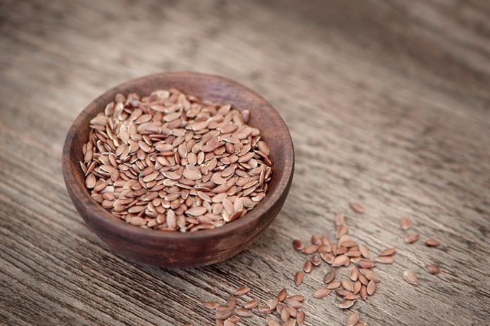 Flaxseed benefits