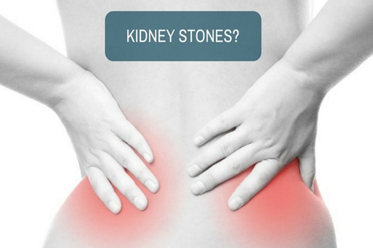 Pomegranate benefits help dissolve kidney stones