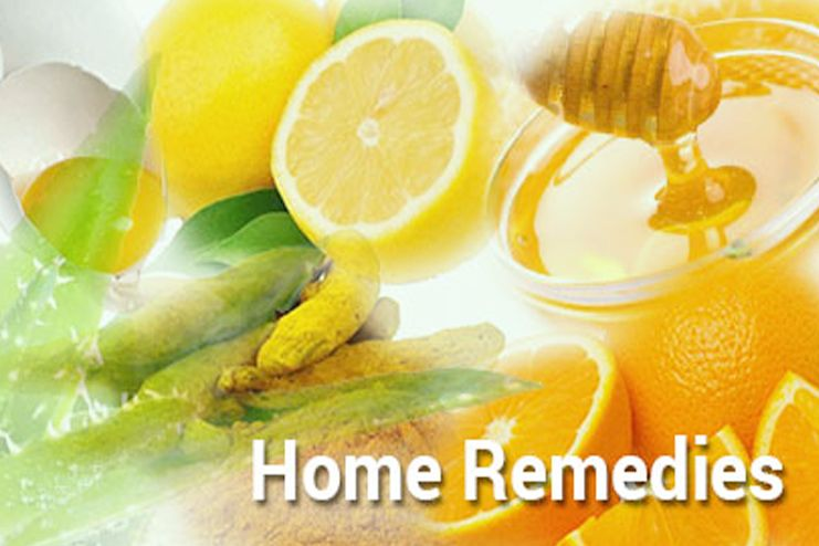 remedies for redness