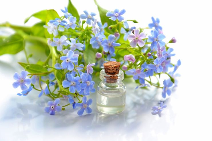 14 Best Essential Oils for Psoriasis