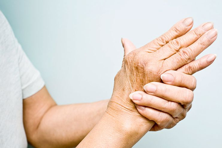 Almond Oil for Arthritis