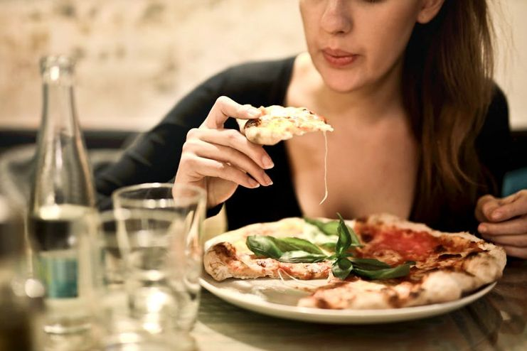 Avoid Late Evening eating