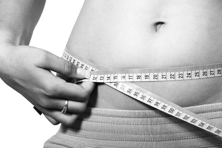 Health Benefits of Flat Tummy Water