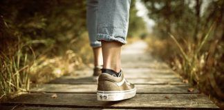 Benefits of Morning Walk