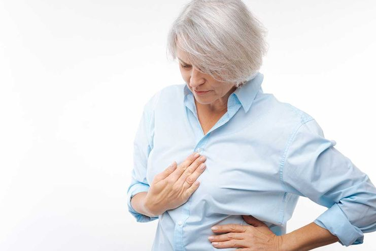 Chewing gum benefits for Acid Reflux