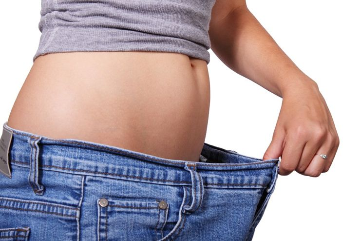 Chewing gum benefits for Weight Loss
