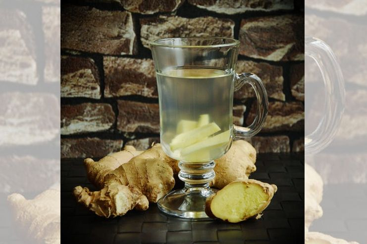 Ginger for Malaria Treatment