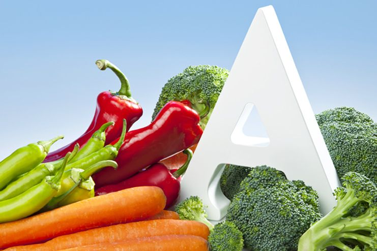 Good sources of Vitamin A