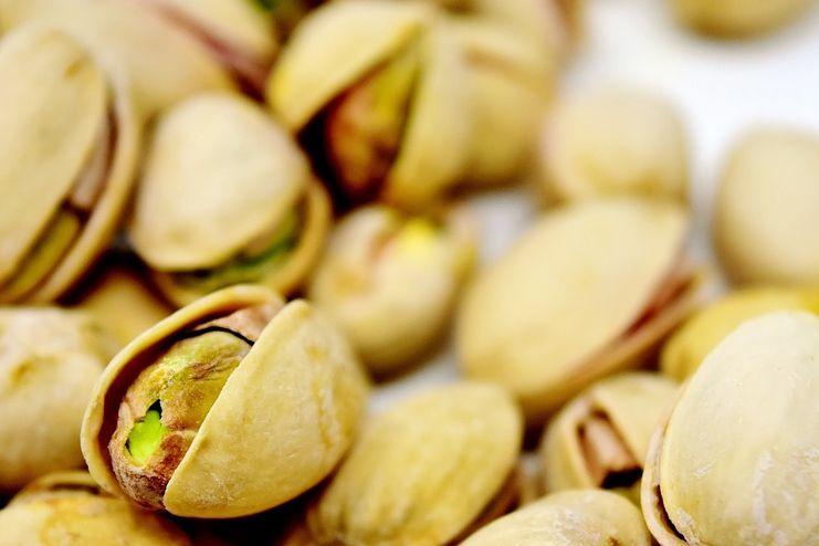 Health benefits of Pistachio