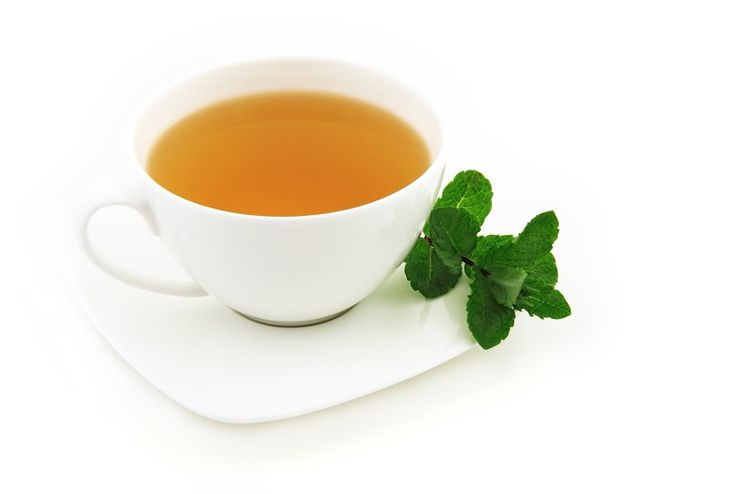 Herbal teas for Malaria Treatment