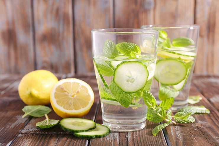 How Long Should You Drink Flat Tummy Water