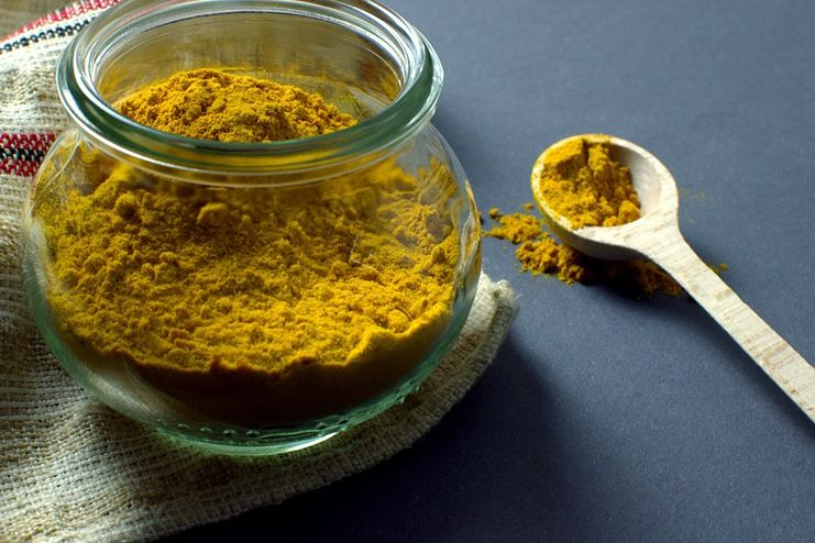 How Turmeric helps in Weight Loss