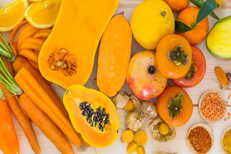 How Vitamin A is Good for You