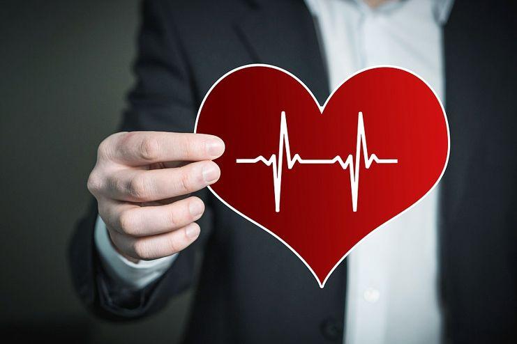 Morning Walk for Heart Health
