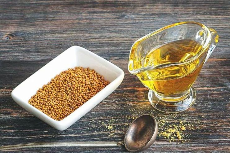 Mustard Oil for Malaria Treatment