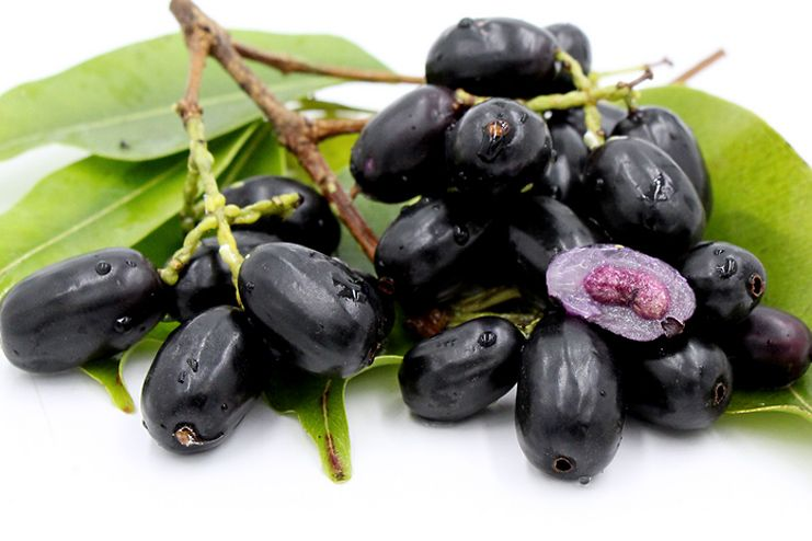 Nutritional Facts about Jamun
