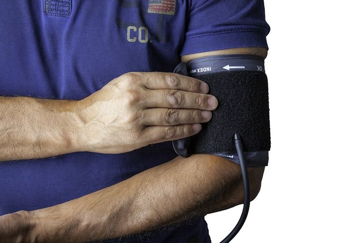 Pistachio for Reducing Blood Pressure
