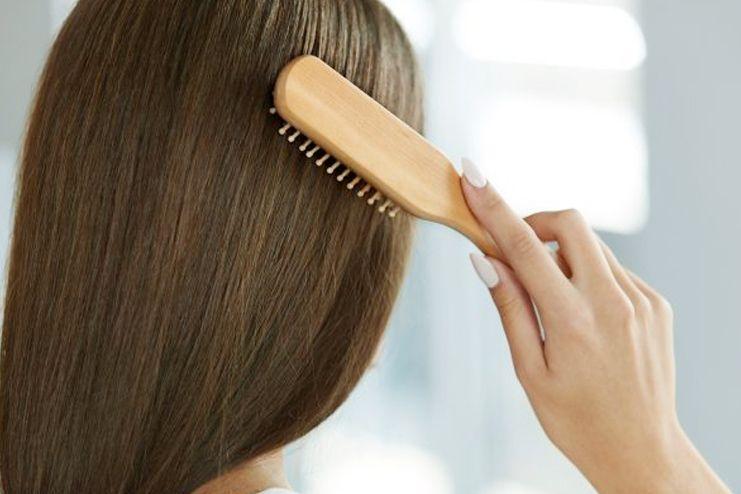 Pistachio for Hair Growth