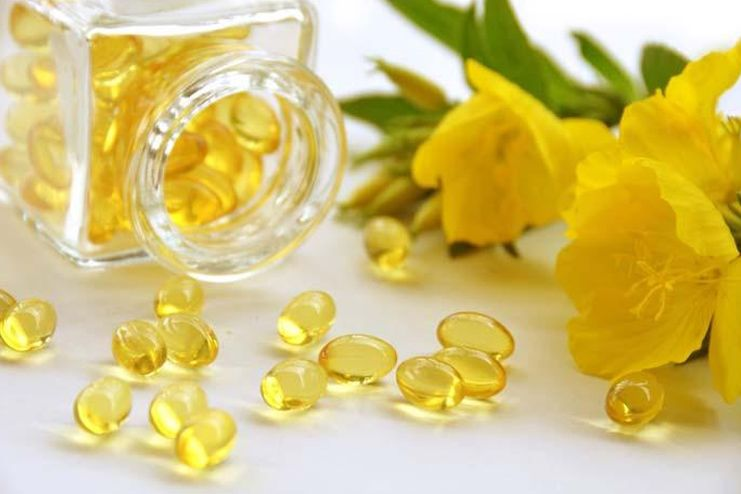 Primrose Oil for Breast Pain