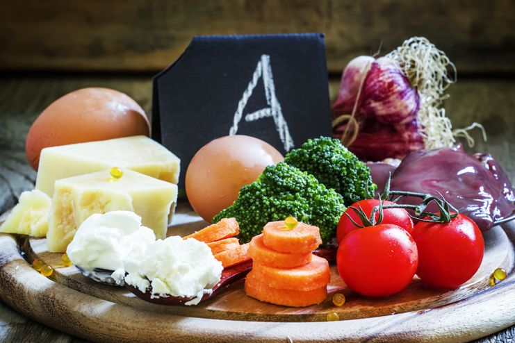 What are the Benefits of Vitamin A