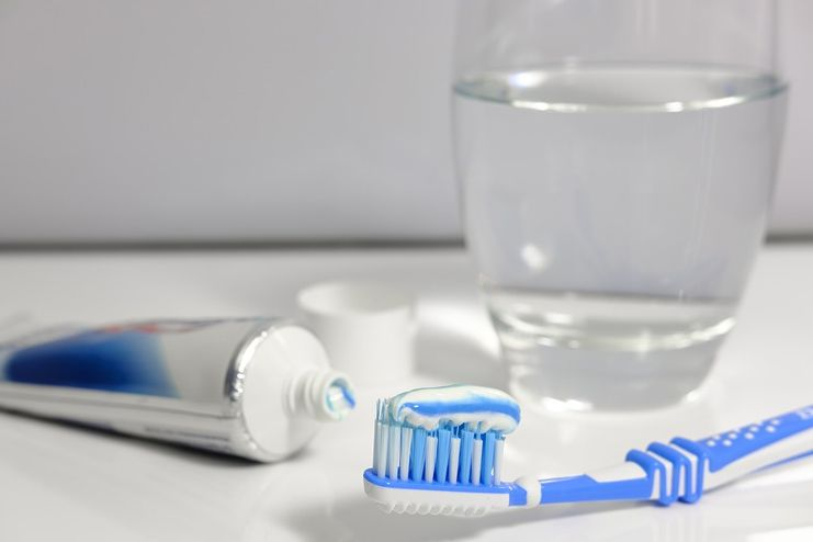 Toothpaste for Mouth Ulcers