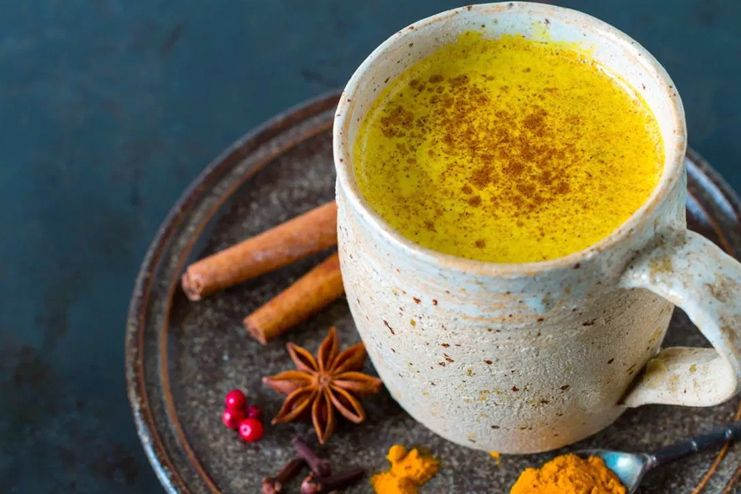 Turmeric and Cinnamon for Weight Loss