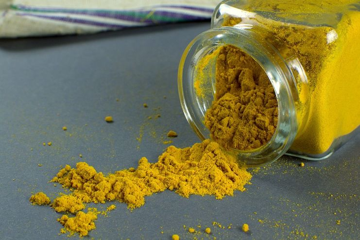 Turmeric for Mouth Ulcers