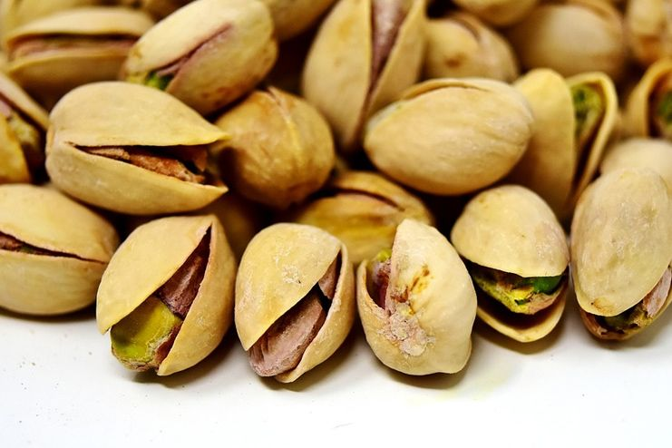 Nutritional Value of Pistachio Nuts