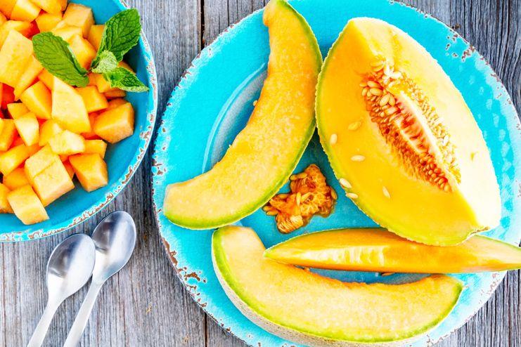 Vitamin A Health Benefits
