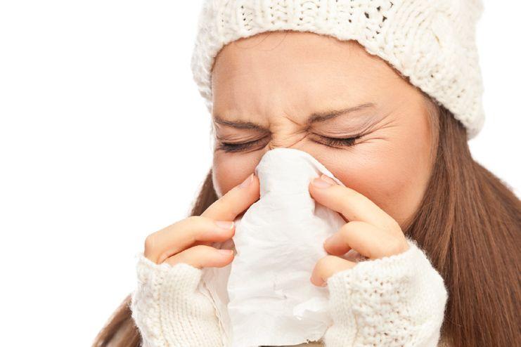 Vitamin A for Cold
